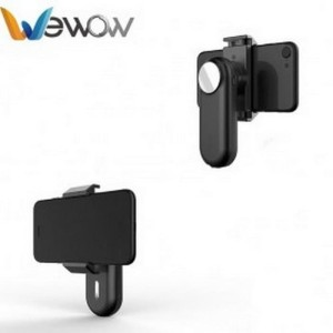 Wewow Fancy Mini Gimbal Stabilizer For Smartphone Tokopedia