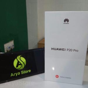 Huawei P20 Pro 128gb 6gb Ram Original Bnib Tokopedia