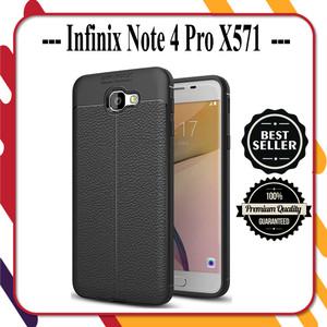 Infinix Note 4 Pro X571 32gb 4g Lte Garansi Resmi Tokopedia