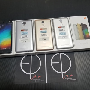 Xiaomi Redmi Note 3 Ram 3gb 32gb Bergaransi Tokopedia