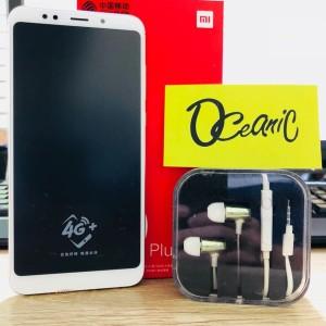 Xiaomi Redmi 5 Plus 64gb Ram 4gb New Bnib Ori Tokopedia