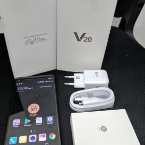 Lg V20 64gb Single Sim Tokopedia