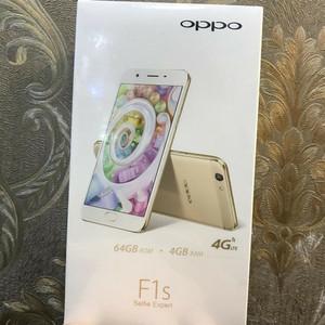Oppo F1s 4 64gb Bonus Case Dan Anti Gores Tokopedia