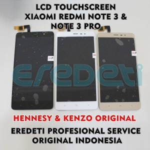 Xiaomi Redmi Note 3 Pro 16gb Tokopedia