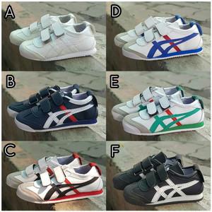 Sepatu Anak Asics Onitsuka Tiger Unisex Tokopedia
