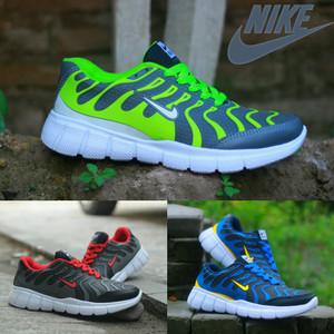 Sepatu Nike Sneakers Pria Tokopedia