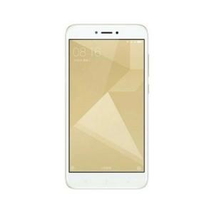 Xiaomi Redmi 4x Smartphone Gold Internal 32 Gb Ram 3 Gb Garansi Resmi Tam Tokopedia