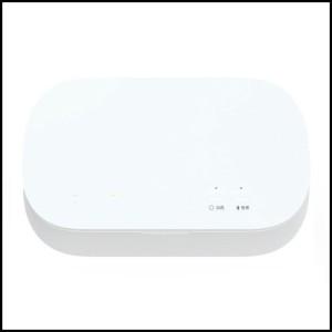 Easycare Uv Smartphone Sanitizer White Tokopedia
