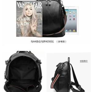 Jual Tas Ransel New Backpack Ladies 8843