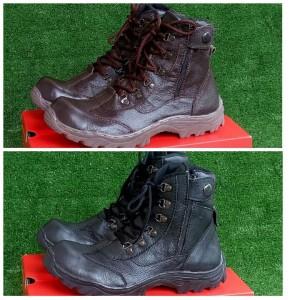Harga Sepatu Boots Pria Kickers Import Kulit Asli Terbaru - Harga ... 14dcaf7a49