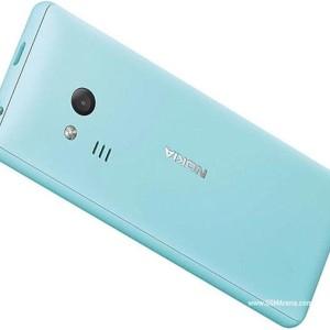 Nokia 216 Black And Blue Garansi Resmi Tokopedia