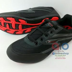 Jual Sepatu Pro ATT FMC 920 39-42 Sekolah Casual Futsal Olahraga Anak Hitam b59a5ff931