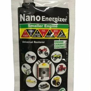Nano Energizer Motor / Small Engine
