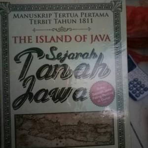 ... Jual Sejarah Tanah Jawa John Joseph Stockdale