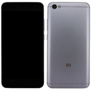 Xiaomi Redmi 5 Prime Ram 3gb Black Tam Resmi Tokopedia