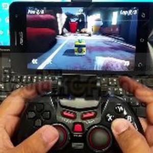 Gamepad Gamingpad Game Controller Stik Stick Android Hp Handphone Smartphone Dobe Ti 465 Bluetooth Wireless Murah Tokopedia