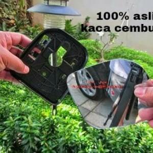 Cermin Kaca Spion Sepion Ayla Agya Xenia Avanza Veloz All New 2012 2013 2014 2015 2016 2017 Sporty X Deluxe R G Mobil Toyota Daihatsu Harga Satuan Tokopedia