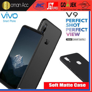 Case Hp Vivo V9 Tokopedia