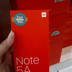 Xiomi Note 5a Ram 4gb Tokopedia
