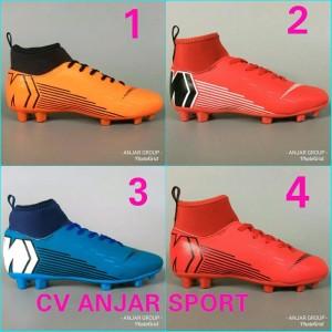 Sepatu Bola Soccer Anak Neymar Adidas Nike Best Seller Z16 Tokopedia