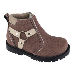 Sepatu Anak Laki Original Coklat Tokopedia