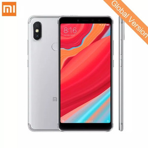 Xiaomi Redmi S2 Grey Tokopedia