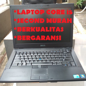 Laptop Dell I5 Tokopedia