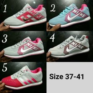 Daftar Harga Sepatu Wanita Nike Running Neo 1 Terbaru - Toko Semuat ... 9d49189ce8