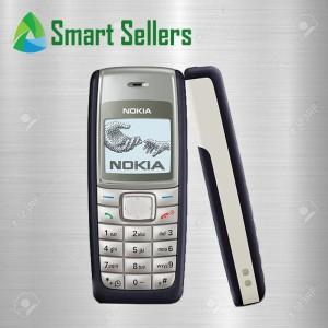 Handphone Jadul Nokia 1112 Bergaransi Tokopedia
