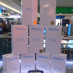 Meizu M6 Ram 2gb 16gb New Bnib Tokopedia
