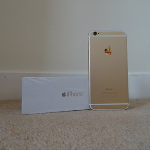 Iphone 6 Plus 64gb Gold Tokopedia