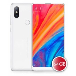 Xiaomi Mi Mix 2s Ram 6gb 128gb Brandnew Segel Original Aryastore Tokopedia