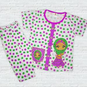 Piyama Anak Baju Anak Size L Tokopedia