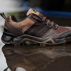 List Harga Sepatu Murah Adidas Ax2 Goretex Hitam Biru Sport Outdoor ... 6e36ba0945