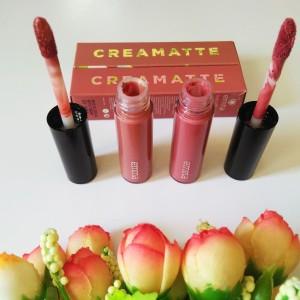 Emina Cosmetics Creamatte Lipcream Murah Kosmetik Emina Lip Cream Tokopedia
