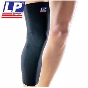 Knee Support Long Lp 667 Original Tokopedia