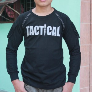 Baju Tactical Baju Bdu Tokopedia
