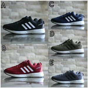 Sepatu Olahraga Adidas Climacool Man Import Running Lari Gym Pria Tokopedia