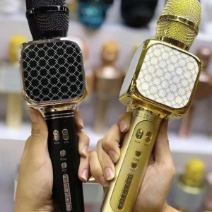 Mikropon Speaker smule sy-69 bluetooth