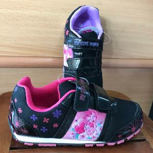 Sepatu Anak Perempuan Sepatu My Little Pony Tokopedia