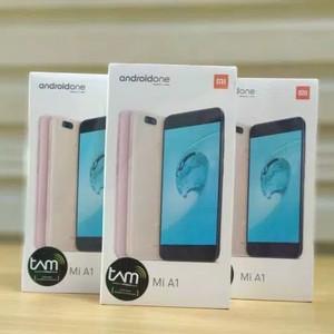 Xiaomi Mi A1 Ram 4 64 Gb Black Mulus Garansi Resmi Tam Gojek Ready Jakarta Tokopedia