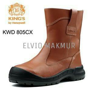 Sepatu Safety King Kwd805cx Tokopedia