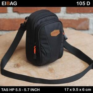 Tas Smartphone Handphone Eibag 105d Tokopedia