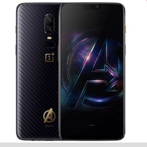 Oneplus 6 256gb Ram 8gb Avengers Infinity War Limited Edition New Bnib Ori Tokopedia