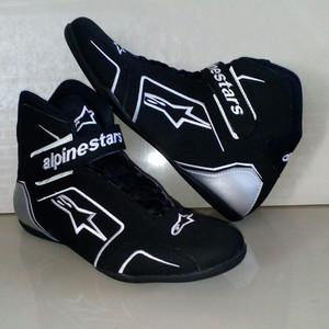 Sepatu Drag Strip Putih Tokopedia
