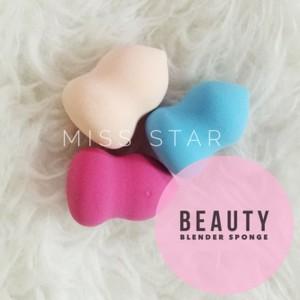 Terlaris Sponge Make Up Beauty Sponge Sepong Spon Kosmetik Td017 Tokopedia