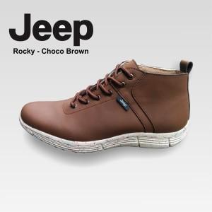 Sepatu Boot Pria Tokopedia