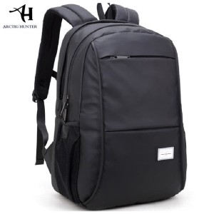 Arctic Hunter Tas Ransel Laptop Premium Executive Business Backpack Oxford Ah Eb Bisnis Hitam Tokopedia