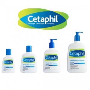 Cetaphil Gentle Skin Cleanser 1000ml Harga Promo Tokopedia