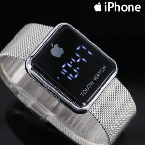 Jam Tangan Iphone Wanita Touch Screen Termurah Tokopedia